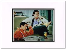 The Odd Couple Autograph Signed Photo